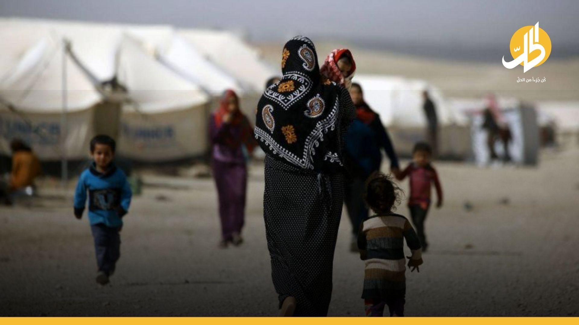 """العراق يُعيد 79 طفلاً من أطفال """"داعش"""" إلى قرغيزستان"""