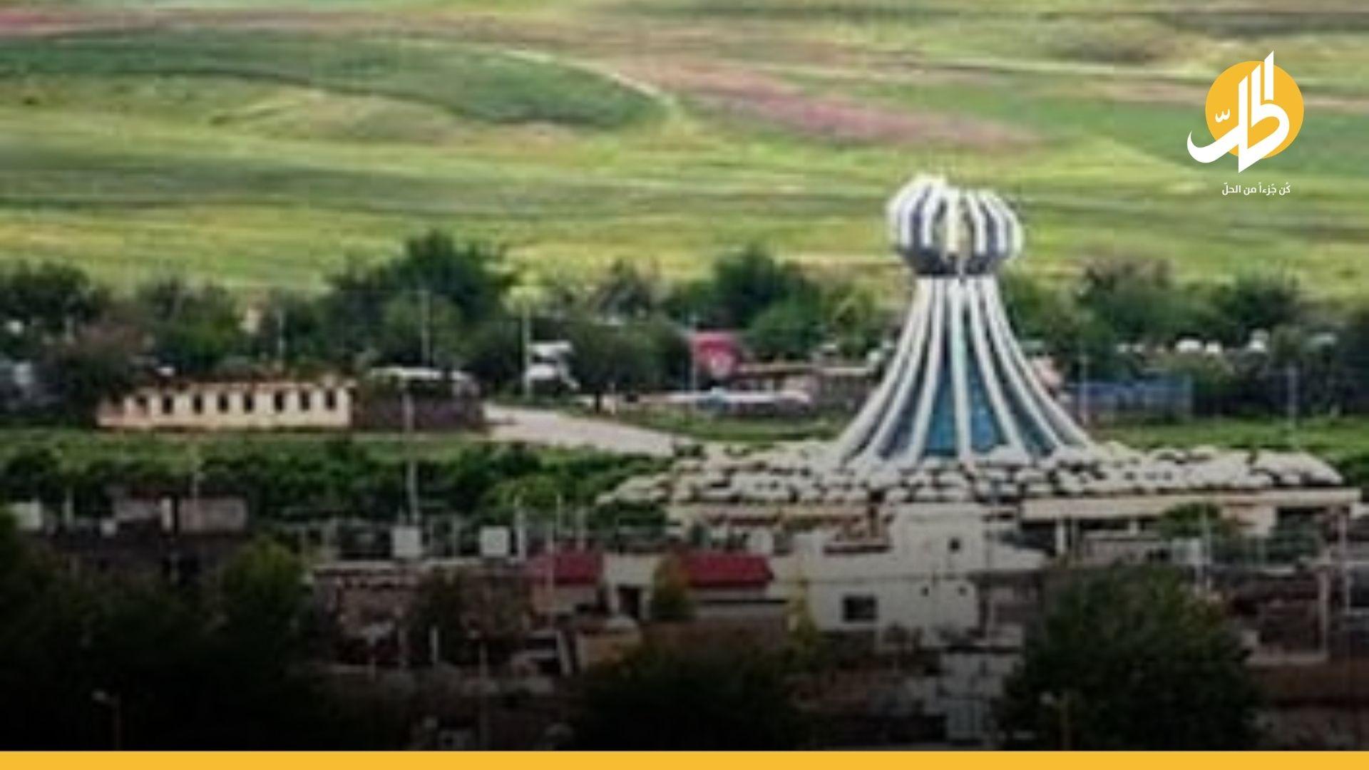 """البرلمان العراقي يُلزم الحكومة بإعلان حلبچَة """"مُحافظة"""""""