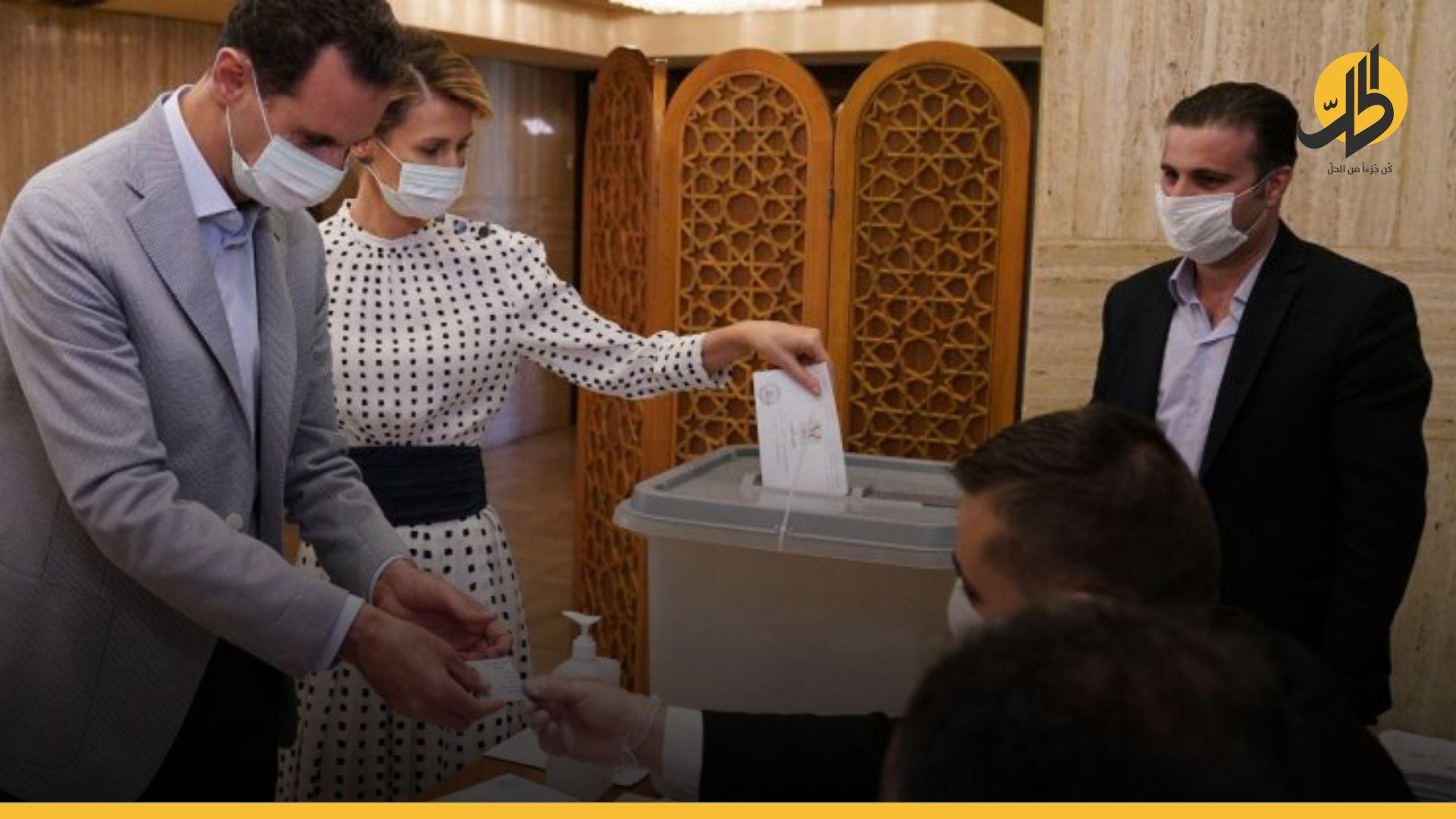 واشنطن وحلفائها الأوروبيّون يُحددون موقفهم من الانتخابات الرئاسيّة في سوريا