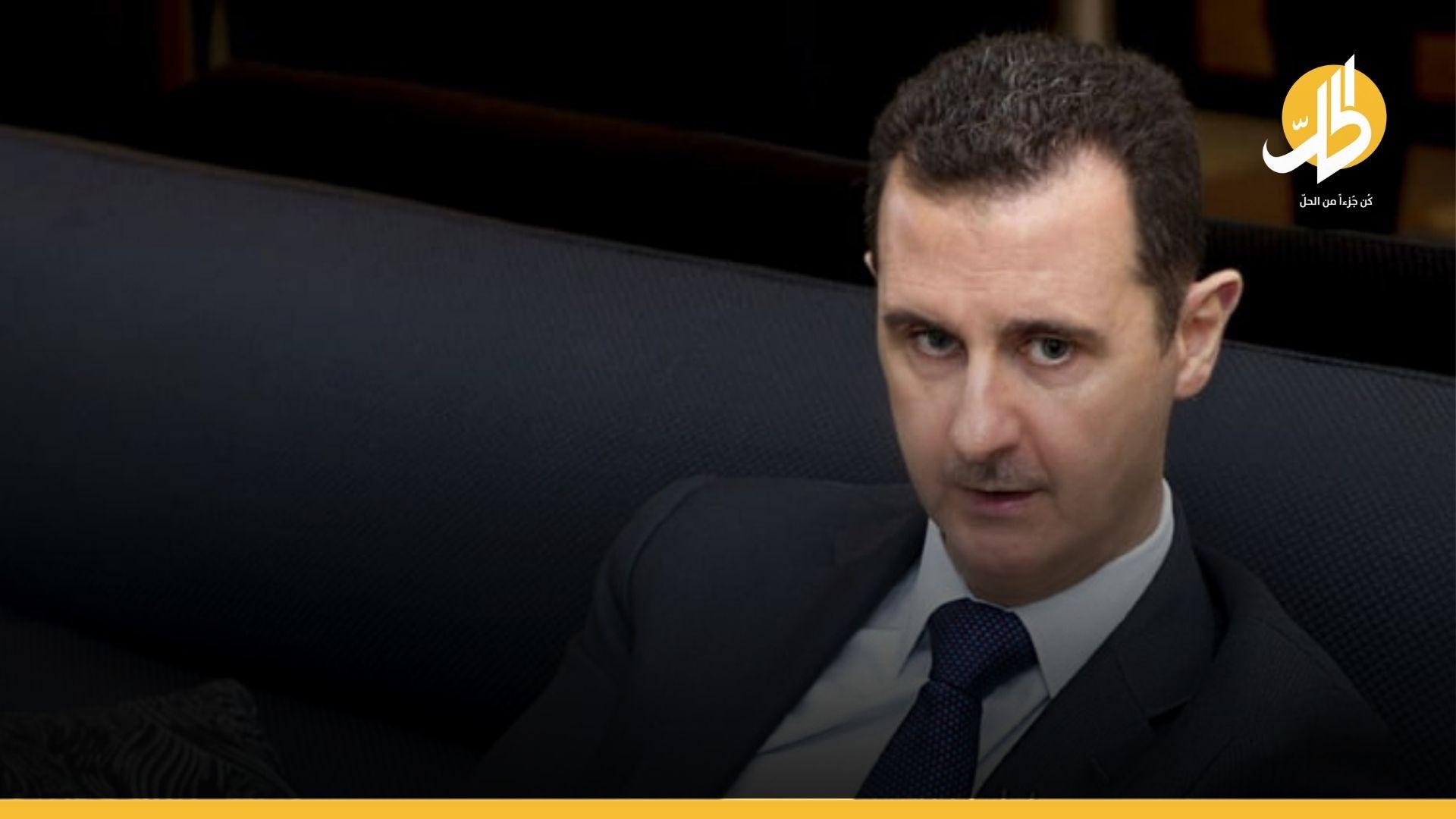 """""""حزب الله"""" بموسكو.. قلَقٌ إيراني من موقف روسيا تجاه """"الأسَد"""": ماذا يحدث؟"""
