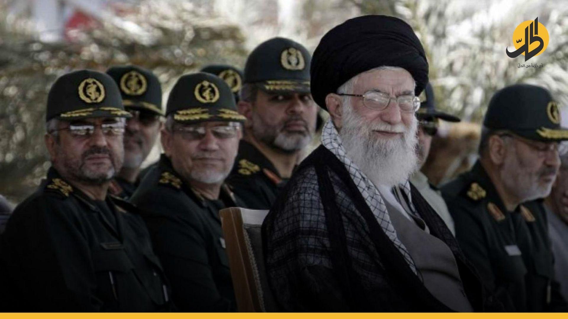 """ناشطون في كندا يطلقون حملةً لإقناع الحكومة بوضع """"الثوري الإيراني"""" على لائحة الإرهاب"""