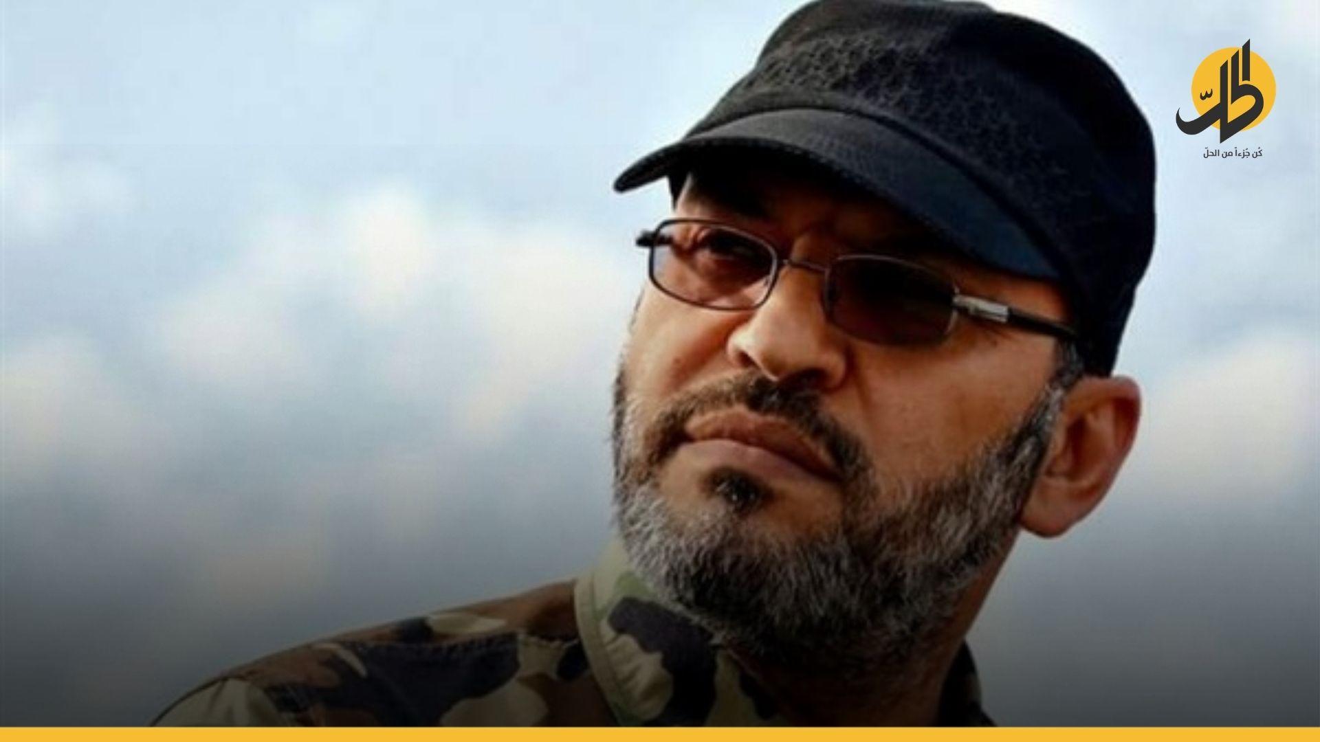 """""""الولائي"""" يُهاجم """"بارزاني"""" وجهاز مكافحة إرهاب كردستان يَرُد عليه: «إرهابي جَبان»!"""