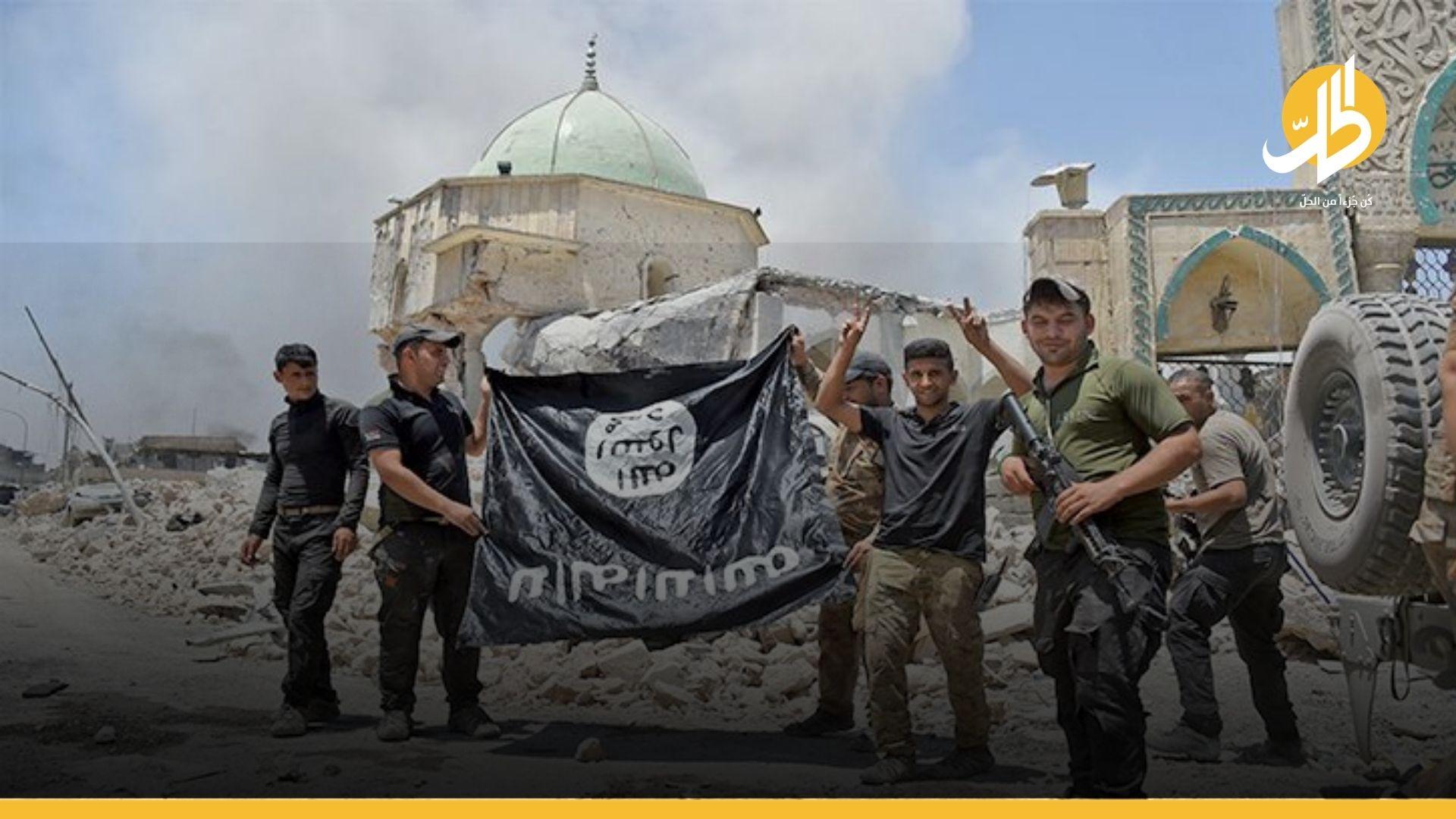 """القوات العراقية تُهاجم """"داعش"""" بالطارمية: مقتل قيادي """"كبير"""" في """"التنظيم"""""""