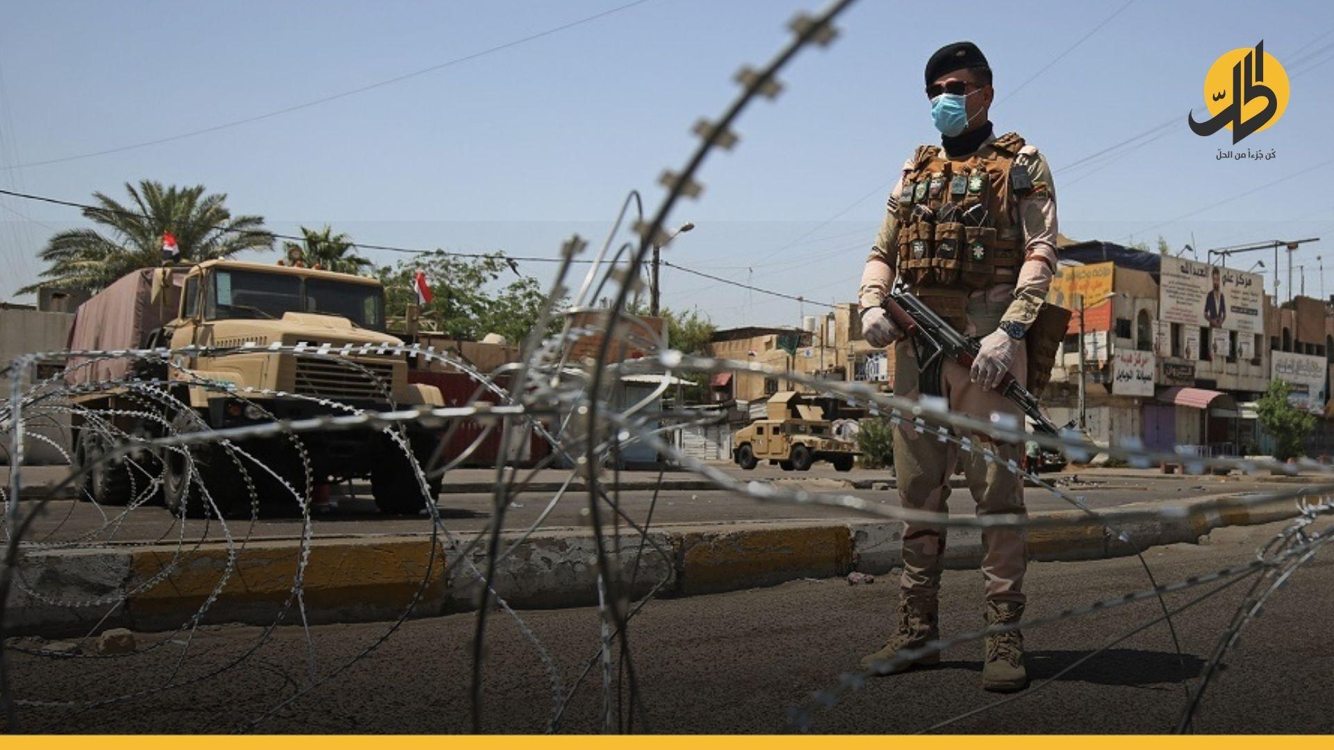 """اعتقال 7 من قادة """"داعش"""" في نينوى العراقية"""