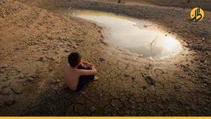 هجرة من الأهوار.. إيران تواصل قطع المياه عن العراق
