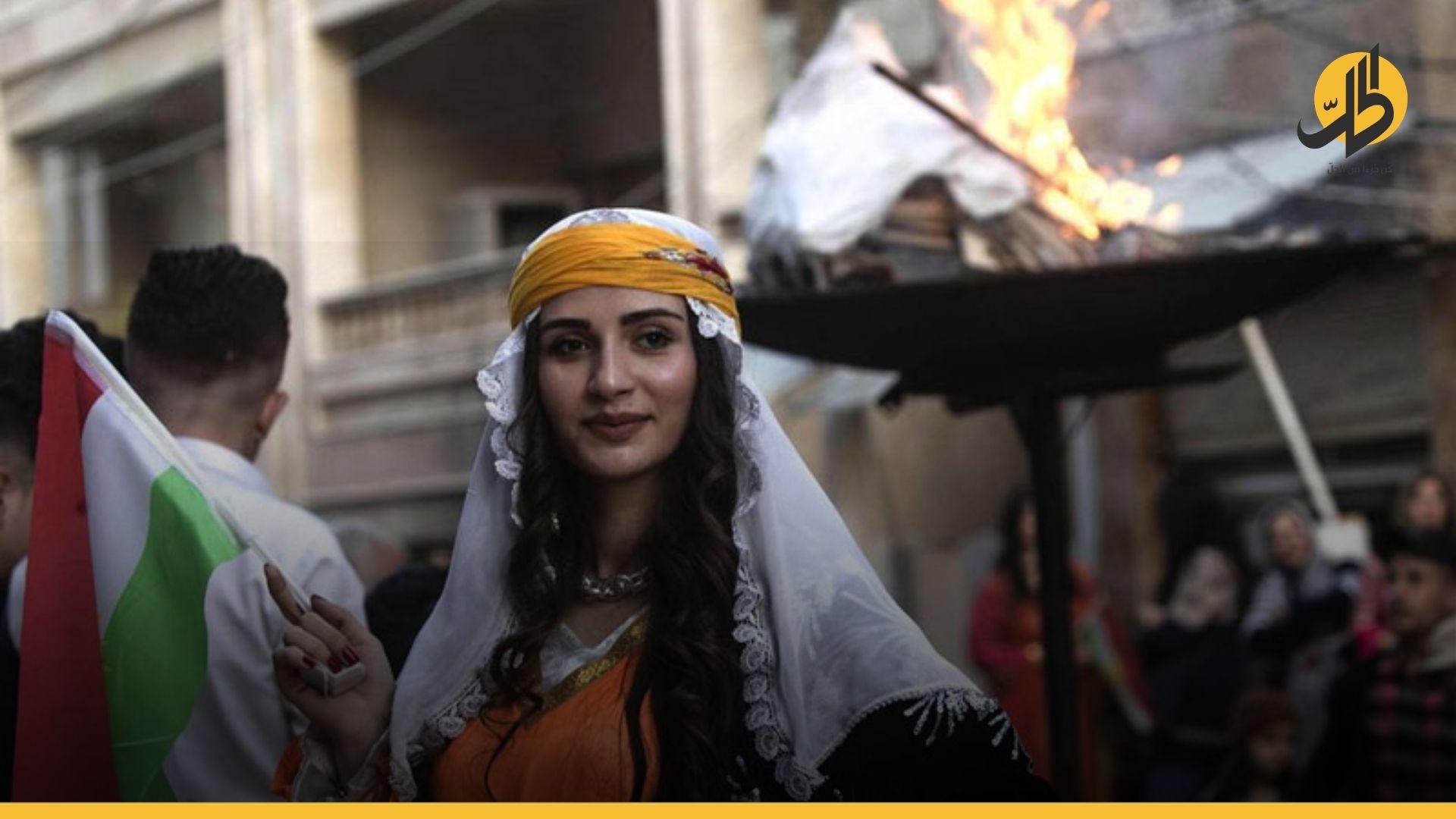 فصائل المعارضة تُخالف قرارات الائتلاف وتُضيّق على المحتفلين بعيد النوروز في عفرين