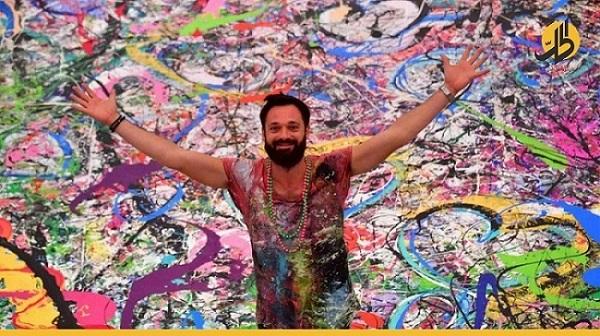 في دبي.. لوحة على قماش بـ62 مليون دولار