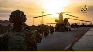 التحالف الدولي يتوعّد بإسقاط أي طائرة تحلّق فوق مطار أربيل