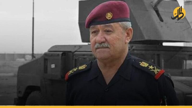"""العراق.. """"كورونا"""" يقتحم جسد """"عبد الغني الأسدي"""""""