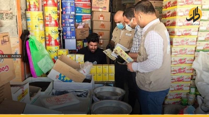 في العراق.. ارتفاع أسعار المنتجات الحيوانية ولا رقابة على السوق