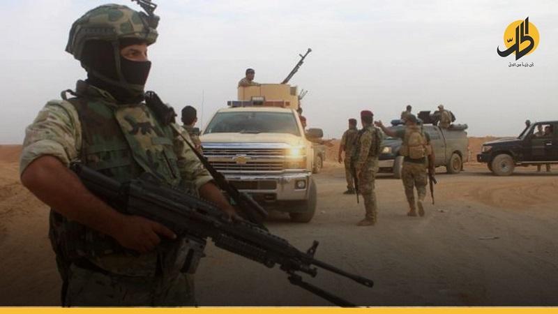 """اعتقال عنصر بارز بـ""""داعش"""" في العراق"""