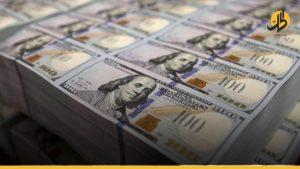 سعر الدولار الأميركي يتراجع أمام الدينار العراقي