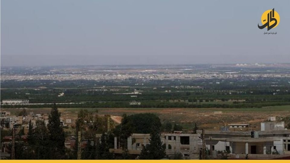 إيران تنتهك القانون وتنشط بتمليك الأراضي والعقارات على الأراضي السوريّة