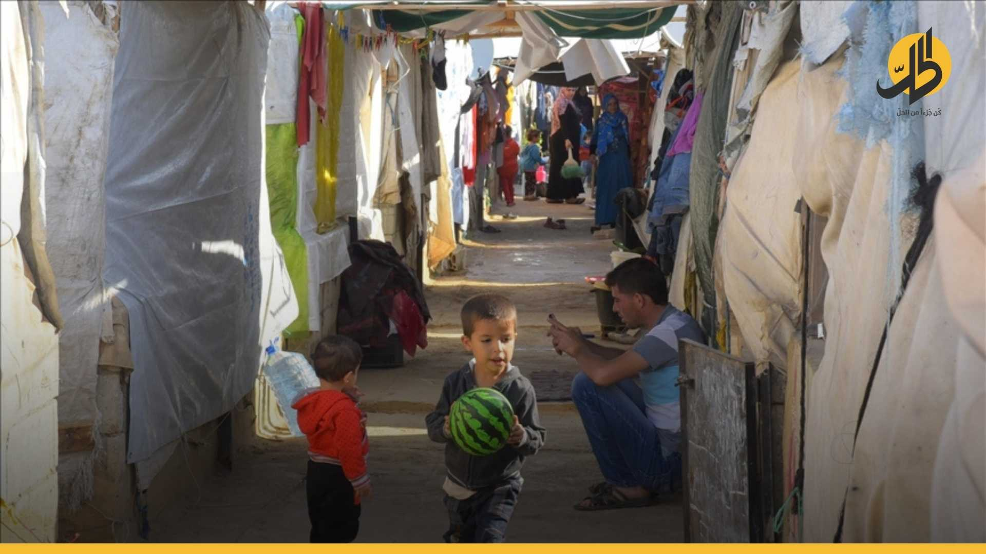 """""""رايتس ووتش"""": اللاجئون في لبنان ضمن الفئات المهمشة في حملة التلقيح ضد كورونا"""