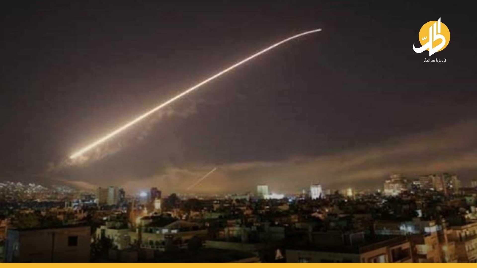 """انفجارات مجهولة تستهدف الجيش السوري و""""الحشد الشعبي"""" بريفي دمشق ودير الزور"""