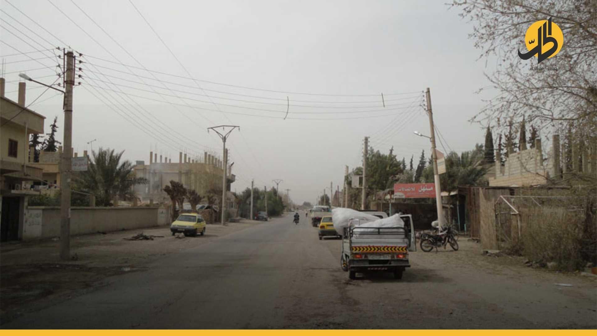 للمرة الثانية خلال أسبوع.. نجاة رئيس بلدية غربي ديرالزور من محاولة اغتيال