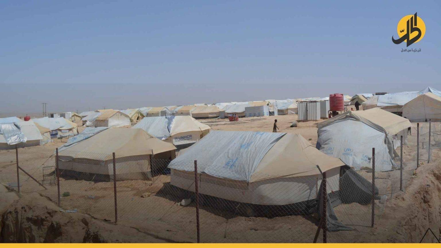 """نحو 100 عائلة عراقية تغادر مخيم """"الهول"""" الأسبوع القادم"""