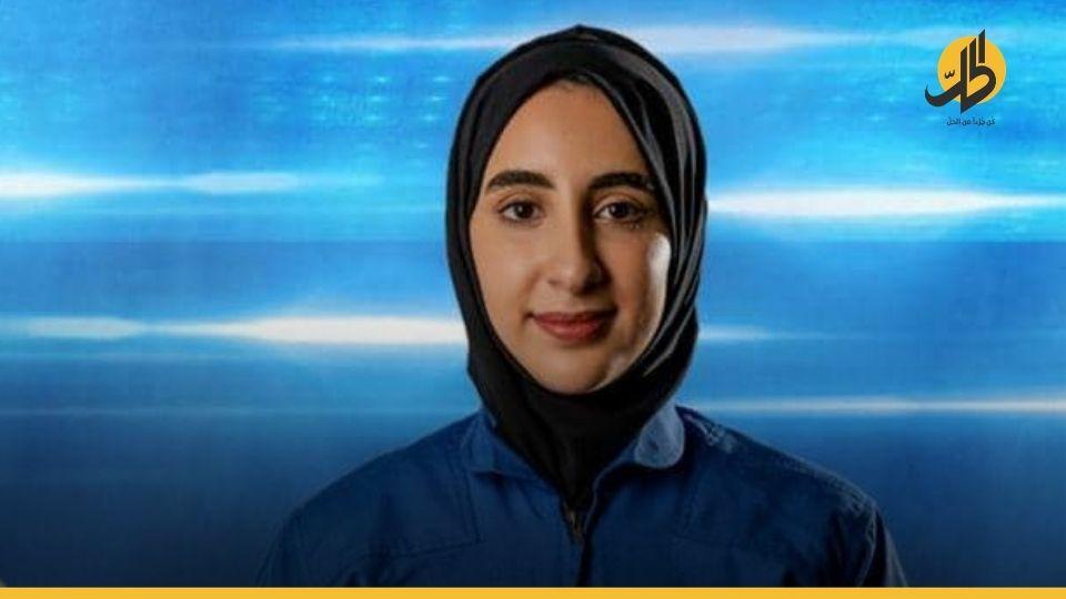 """""""نورا المطروشي"""".. أول رائدة عربيّة ضمن برنامج الإمارات لرواد الفضاء"""