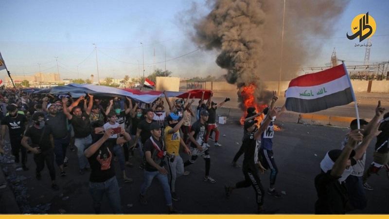 """السفارة الفرنسية تُدين اغتيال """"الوزني"""".. 89 محاولة منذ اندلاع تظاهرات """"تشرين"""""""