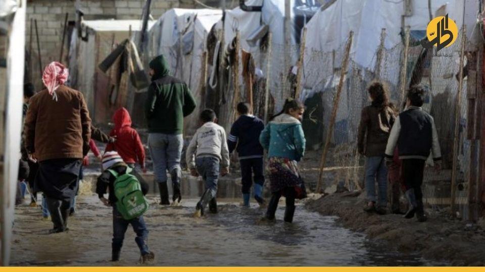 ضمن خطة لترحيلهم.. لبنان يُنظم ملف اللاجئين السورييّن ويُحصي أعدادهم