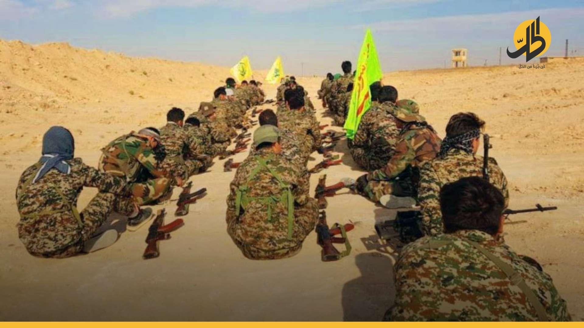 «الحرس الثوري» ينشئ قواعد عسكرية جديدة له شرقي دير الزور