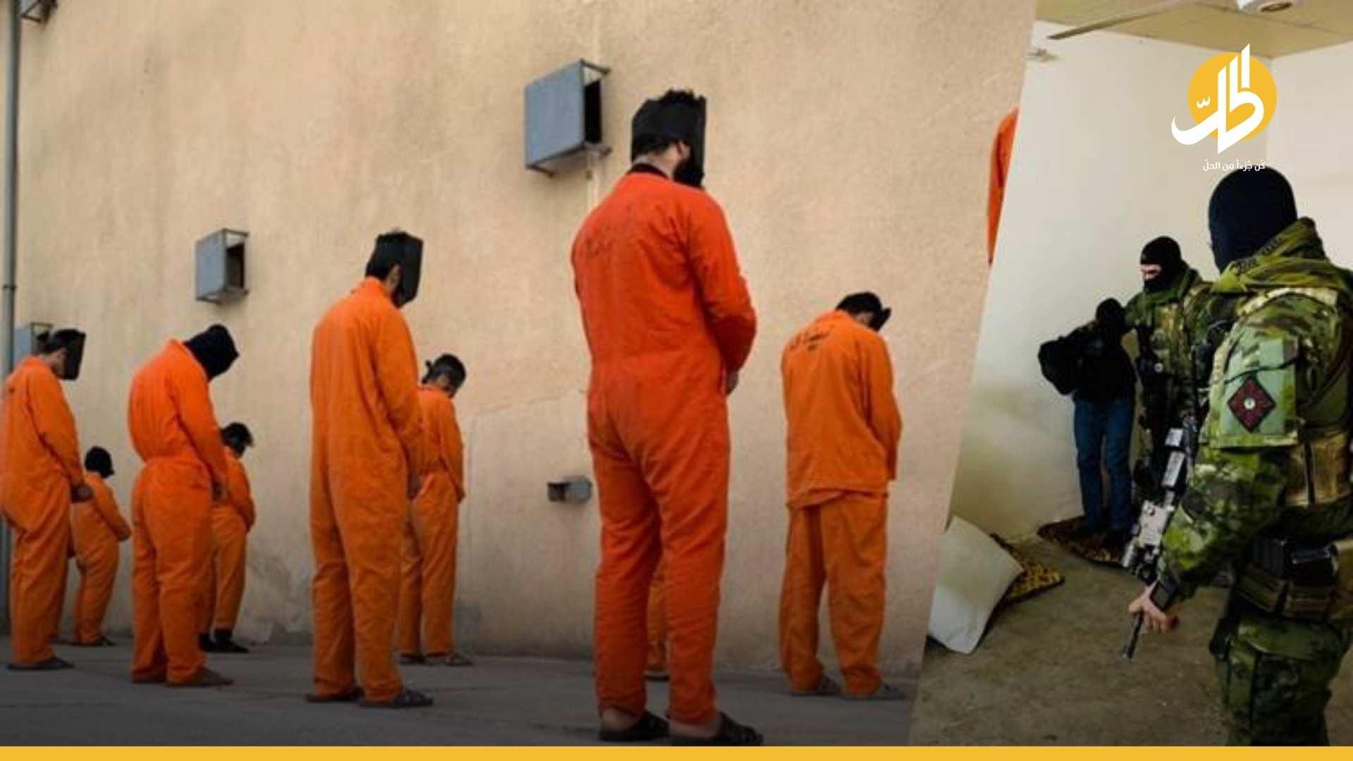 إحباط مخطّط لاستهداف مدن إقليم كردستان.. اعتقال 22 «إرهابياً» بالسليمانية