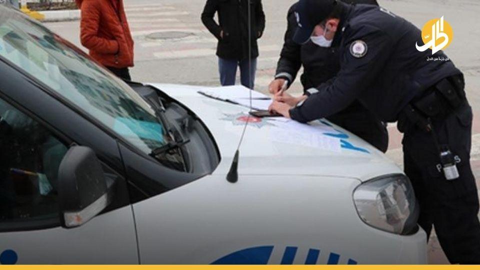 أزمة اقتصادية تُلاحق سائقي سيارات النقل السورييّن في تركيا