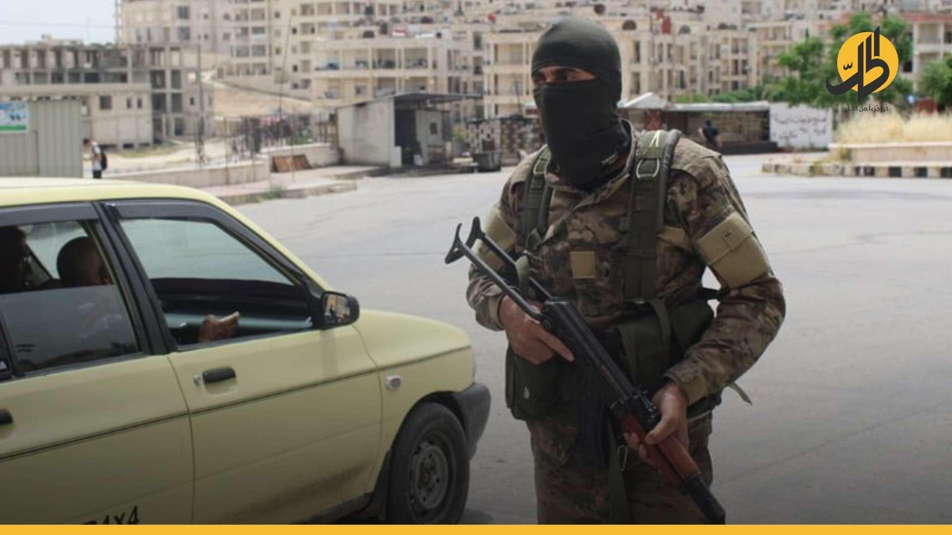 «تحرير الشام» تطلق الرَّصاص على ناشط لمنعه من التغطية الإعلامية
