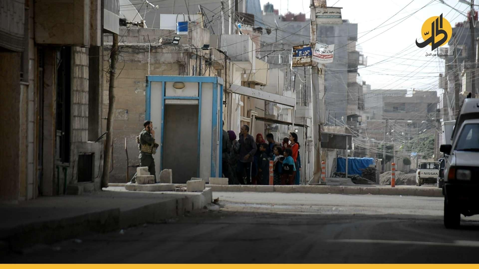 """مواجهات جديدة تخرق الهدنة في """"القامشلي"""" بعد مقتل عضو في لجنة الوساطة"""