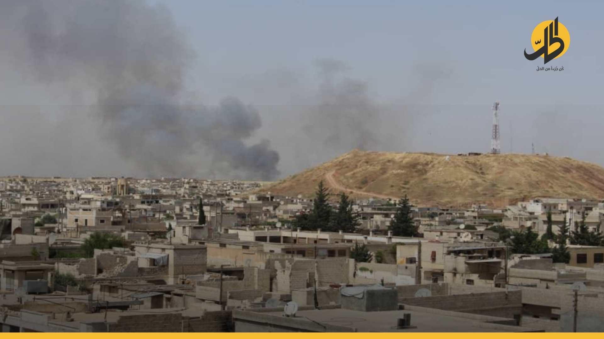 ضحايا بتصعيد عسكري للقوّات الحكوميّة باتجاه عفرين