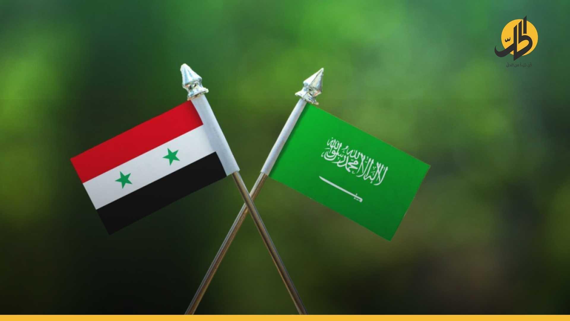 نحو تطبيع العلاقات .. وفد سعودي في دمشق ويلتقي الرئيس بشار الأسد