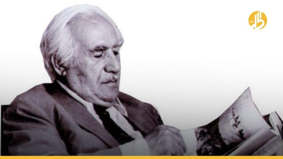 """لأول مرة.. وزارة الثقافة السوريّة تصدر كتاب مترجم للشاعر الكردي """"جكرخوين"""""""