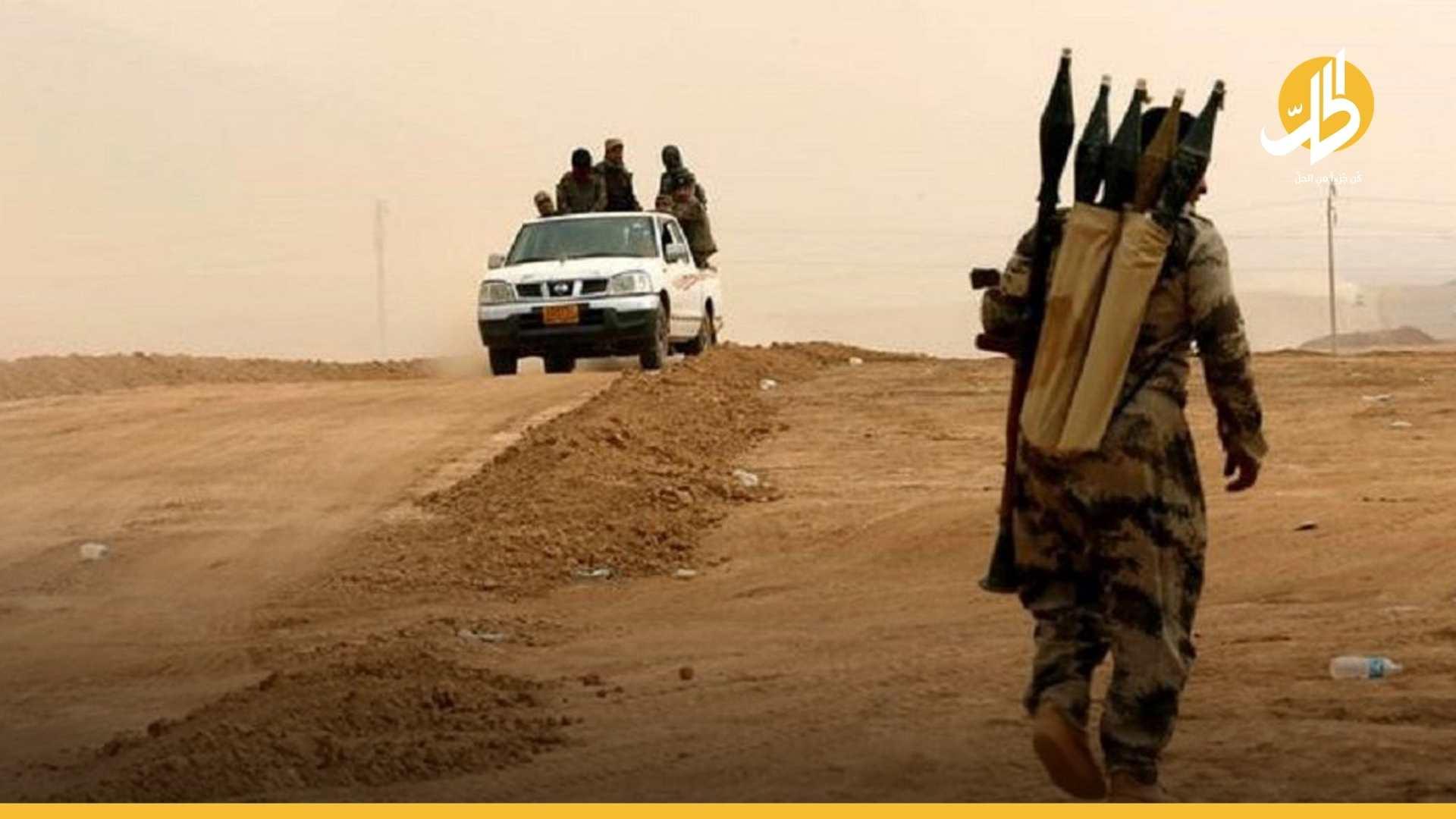 """نائب عراقي: """"داعش"""" لا يملك القدرة على خلق جيل ثالث"""