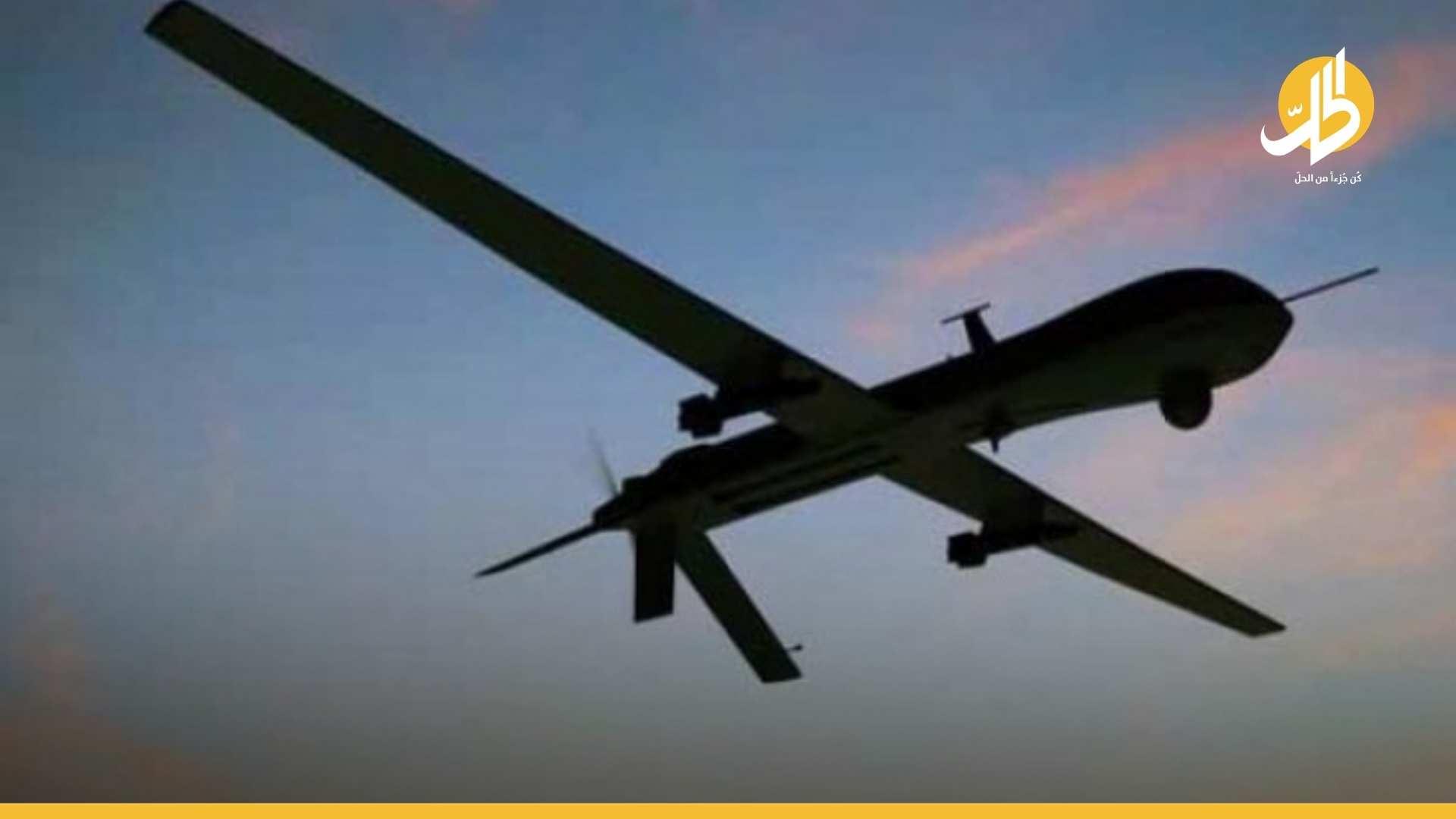 """العمليات المشتركة العراقية تتحدّث عن آلية جديدة لمواجهة """"الطائرات المفخّخَة"""""""