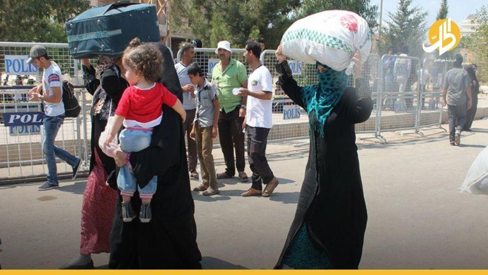 سوريّات يكافحن ضمن ظروف قاسيّة في تركيا.. ما قصتهن؟