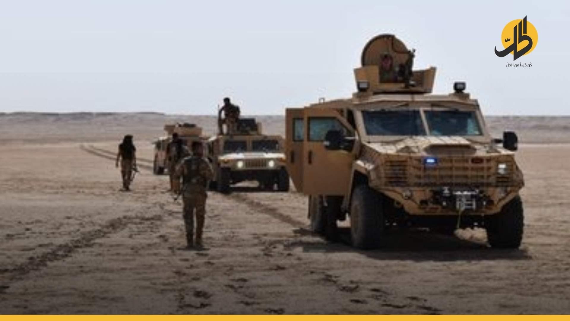 """«قسد» والتحالف الدولي ينفذان ثاني عملية أمنية بريف دير الزور ضد تنظيم """"داعش"""""""