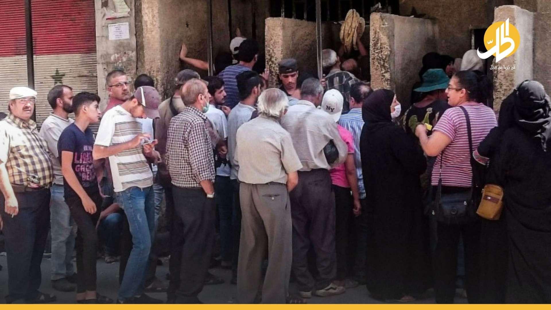 المرصد السوري: مناطق الحكومة السورية تعيش حالةً من الفلتان الأمني غير المسبوق