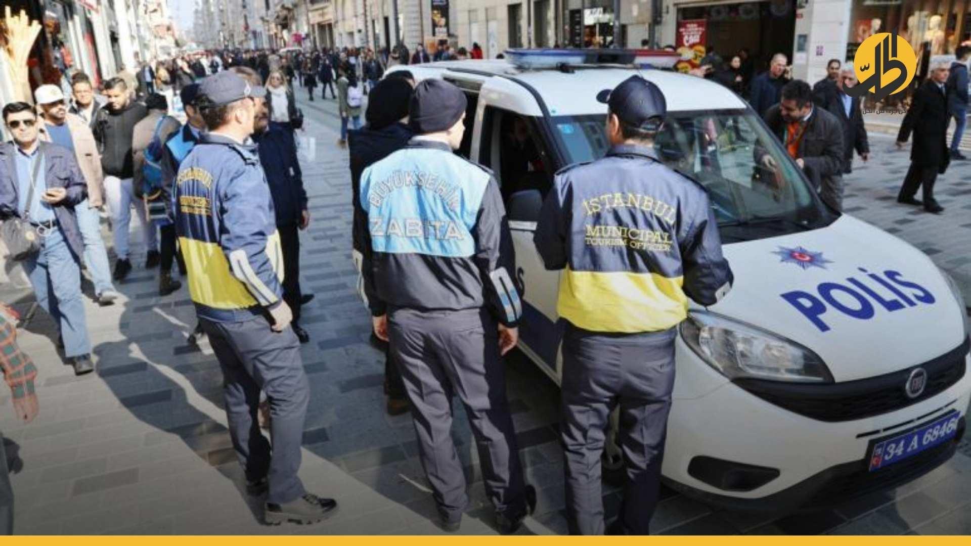 تركيا: غرامات مالية تطال سوريين لمخالفتهم حظر التجوال خلال عيد الفطر