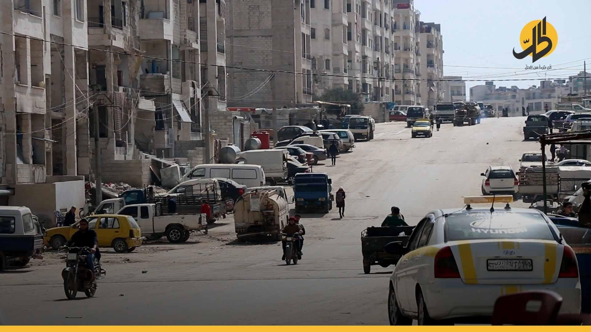 مقتل طفل بحادث مروري شمالي إدلب