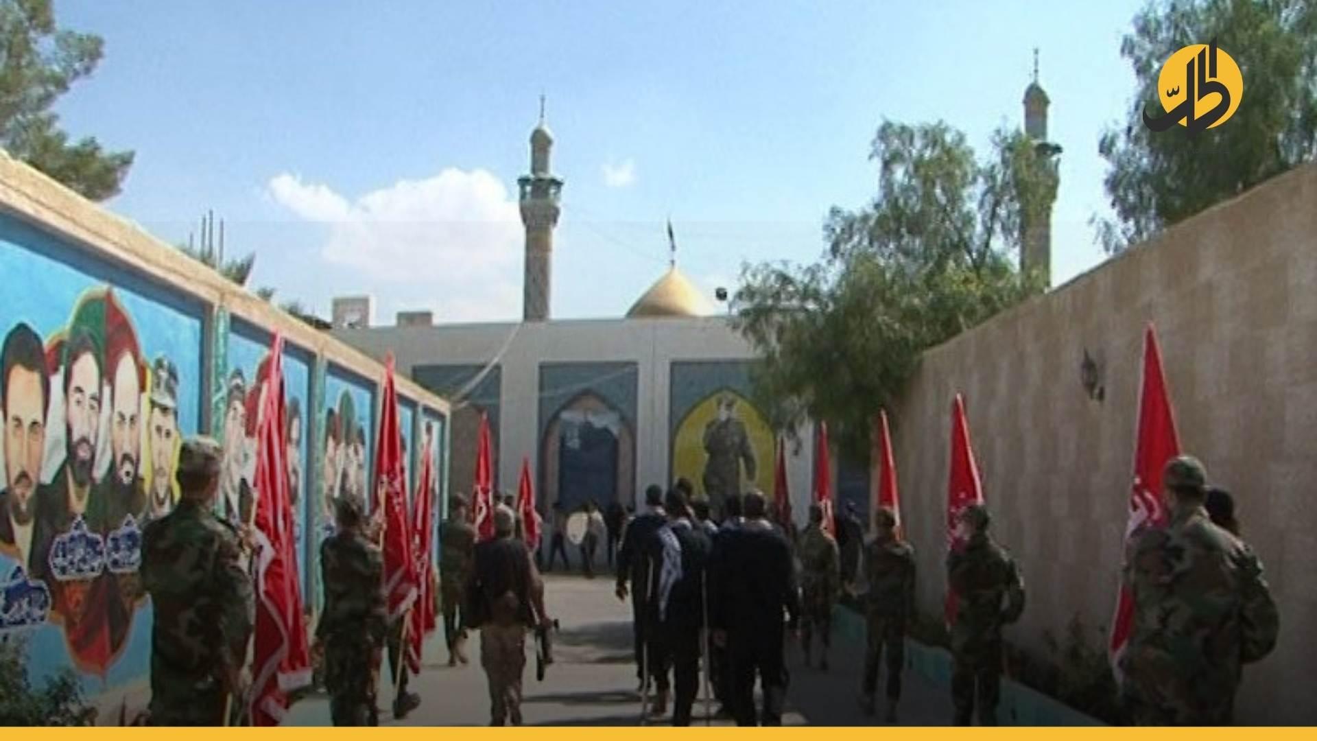 صراع الميلشيات الإيرانية والفرقة الرابعة.. هل تشعل «السيدة زينب» الانقسام المناطقي في دمشق؟