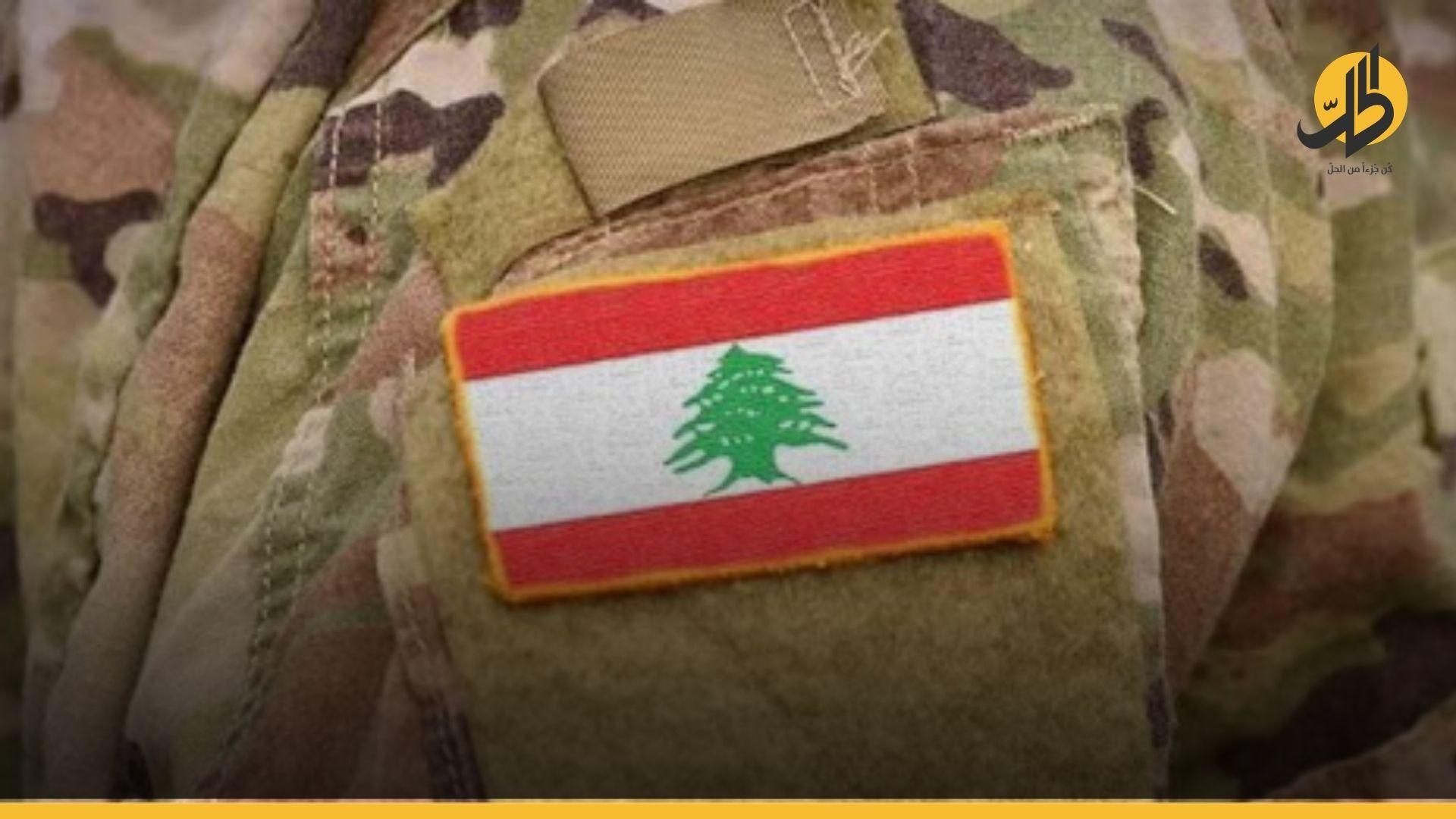 3 ملايين دولار من العراق للجيش اللبناني.. سياسي: نازحو الموصل أولى بها