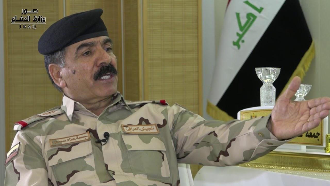 وزير الدفاع العراقي يكشف سبب إقالة قائد عمليات البصرة