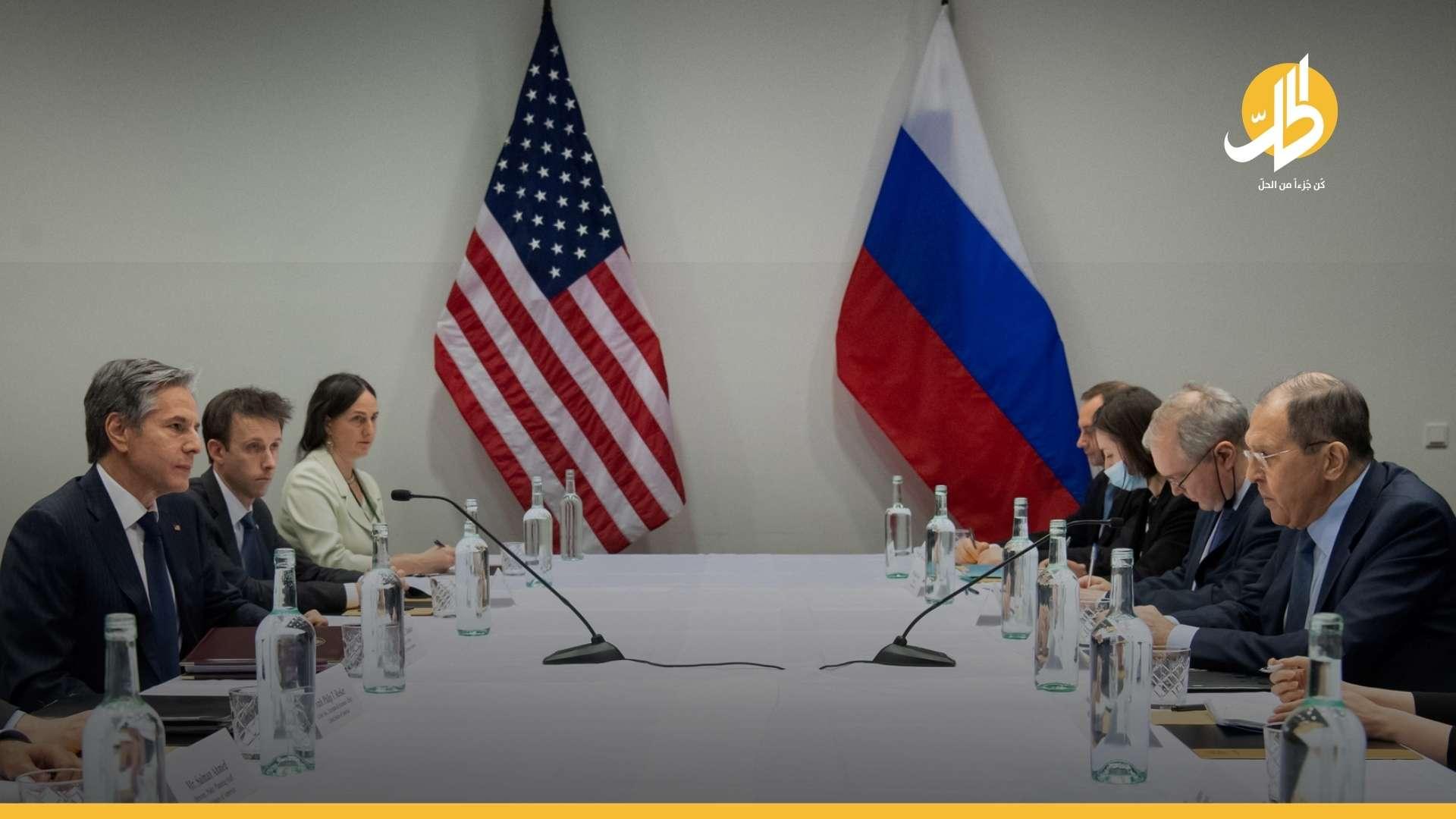 أميركا تطالب روسيا بضرورة تأمين دخول المساعدات الإنسانية لسوريا
