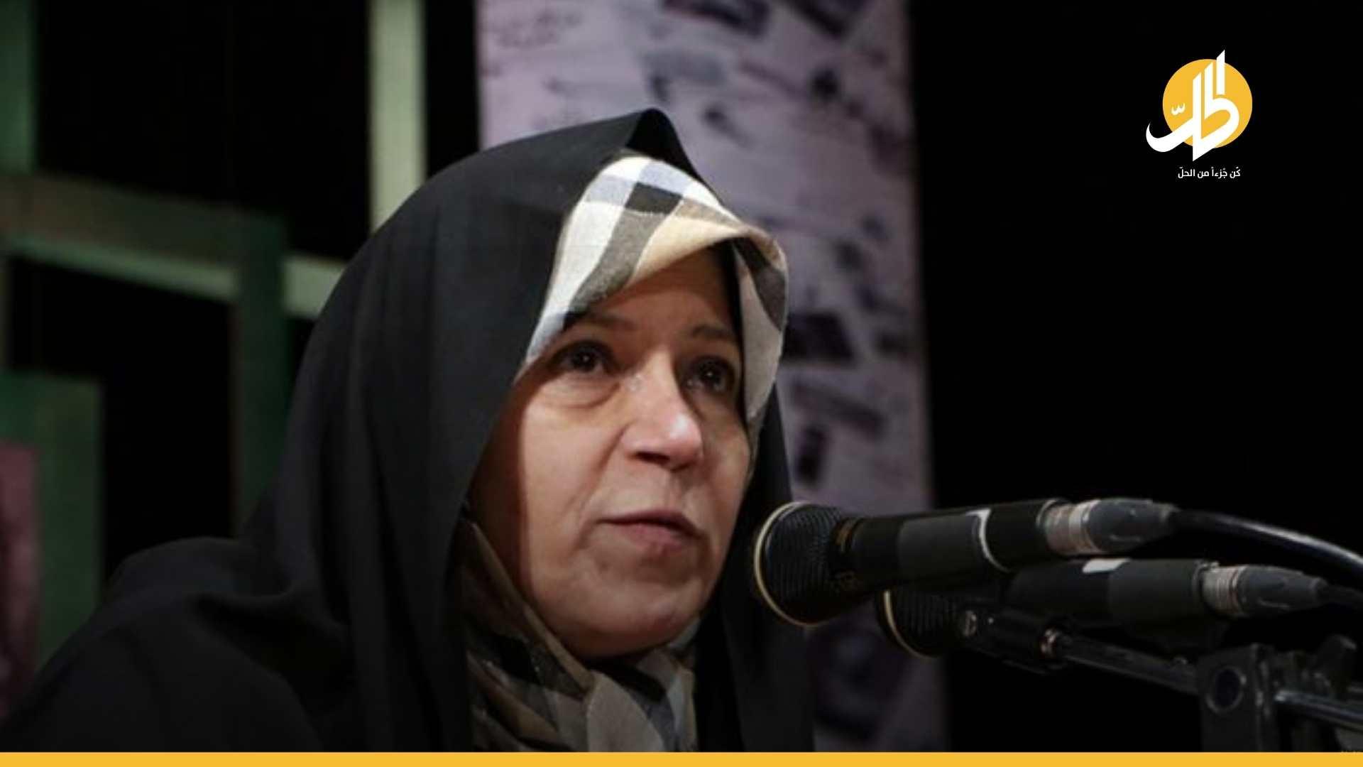 """""""رفسنجاني"""" تُهاجم سياسة إيران الخارجية وتنتقد """"حجَّة"""" التدخّل بسوريا! (فيديو)"""