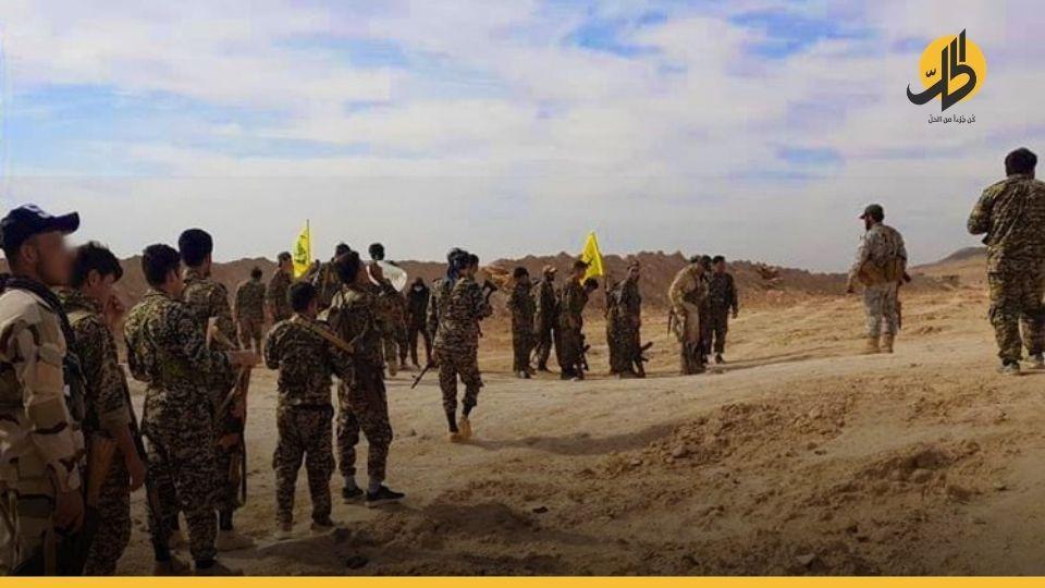 """لزيادة نفوذها شرقي سوريا.. """"الثوري الإيراني"""" يفتتح معسكراً جديداً بريف ديرالزور"""