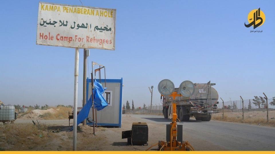 في مُهمَّةٍ مؤجّلة منذ عامين.. الجيشُ العراقي يدخلُ الحسكة بعيداً عن التّغطية الإعلاميّة