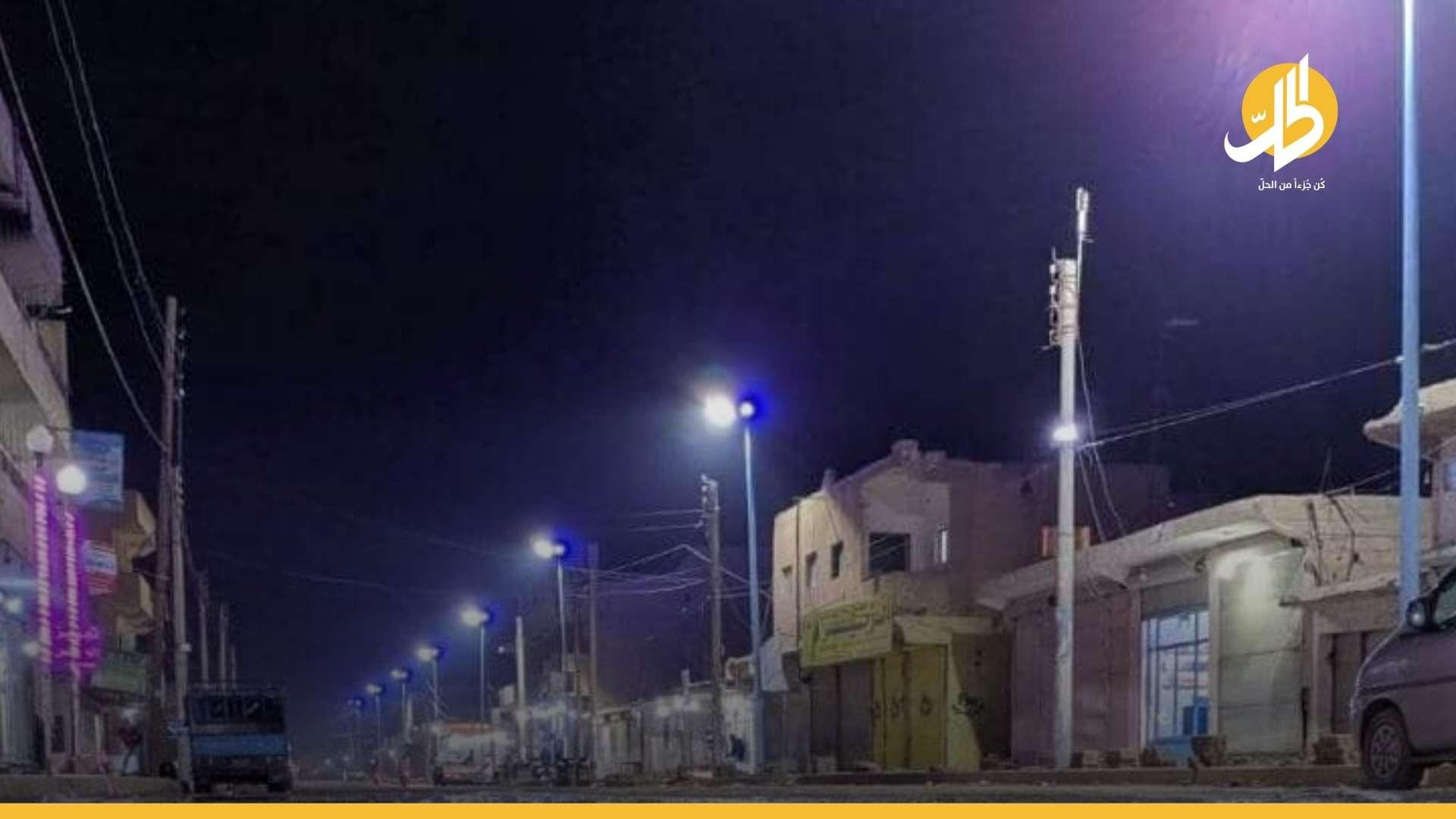 بعد جملةٍ من التهديدات.. هجومٌ مسلح يستهدفُ عمال النظافة شرقي دير الزور