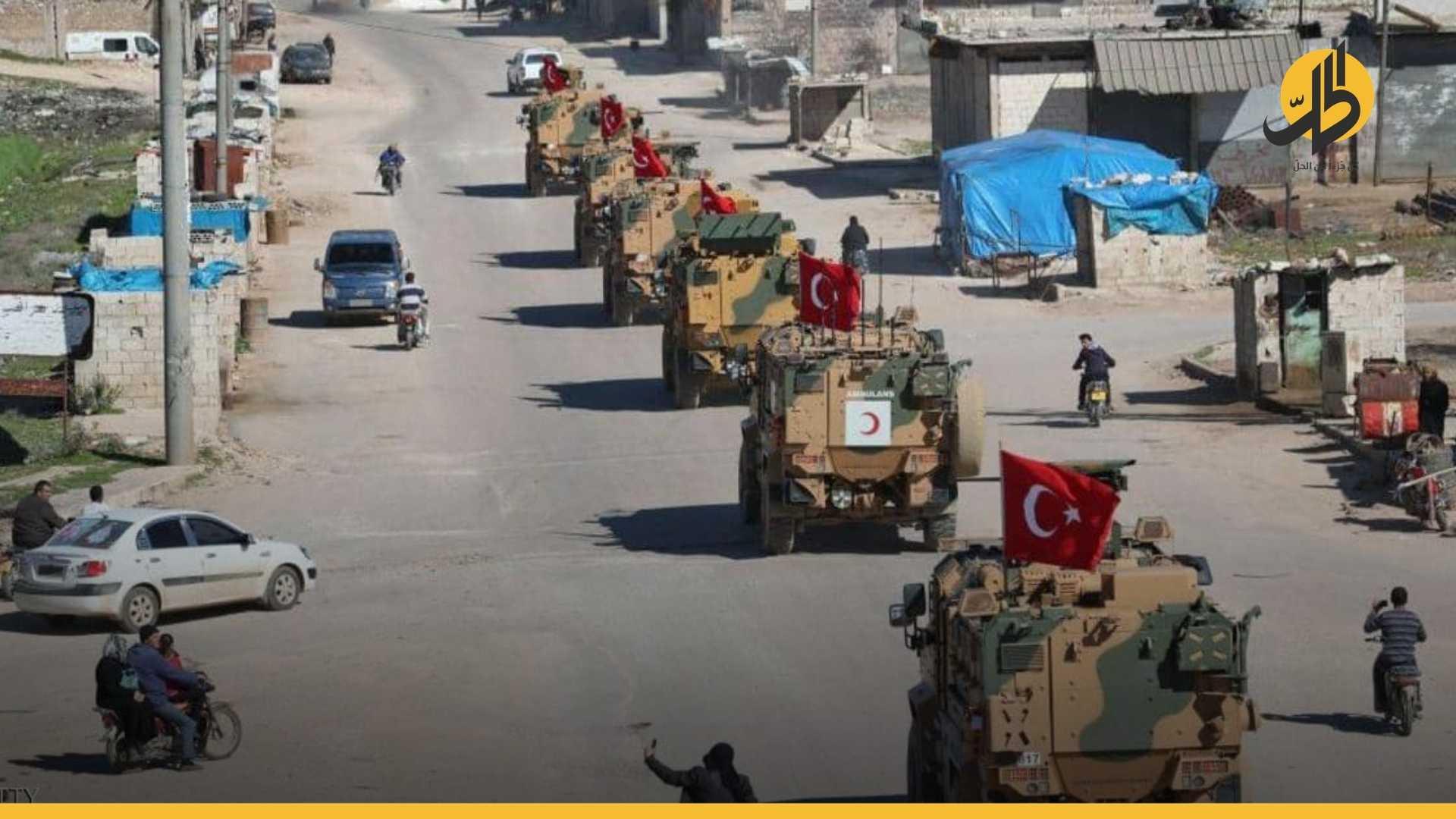 """""""المافيا"""" تكشف تورّط تركيا بدعم جماعةٍ جهادية بسوريا.. وقيادي في (أحفاد الرسول) يؤكّد الأعظم"""