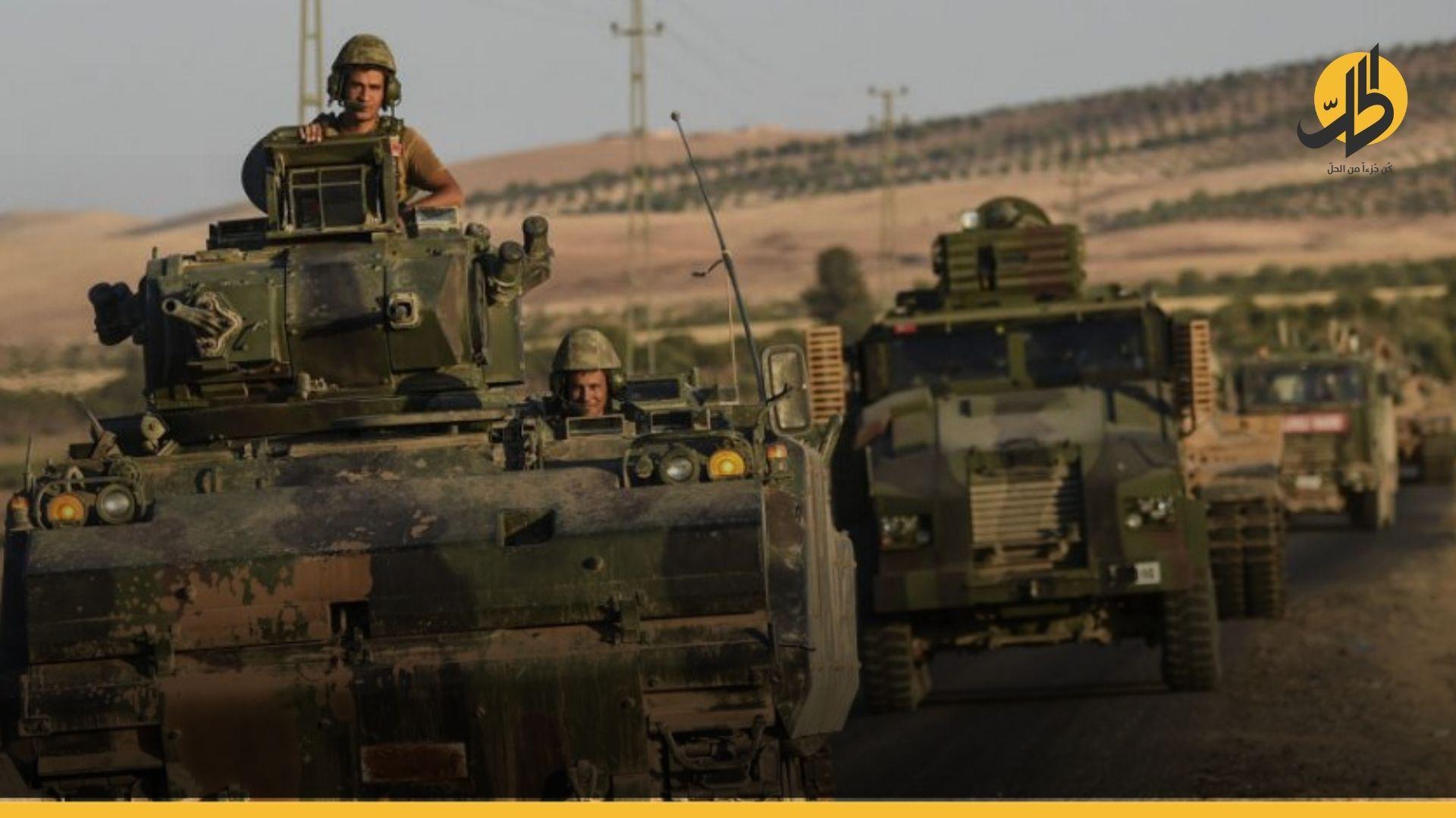 تقرير: تركيا تخطط لاستهداف مخمور العراقية