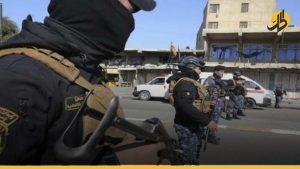 """القوات العراقية تُطيح بوزير زراعة """"داعش"""""""
